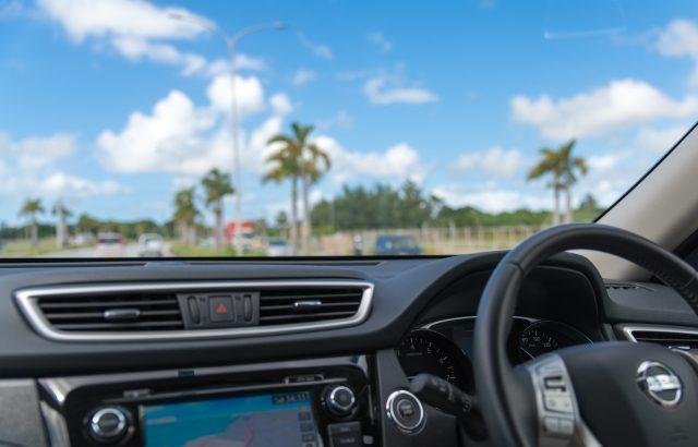 検証!トレイルカメラを車内に置いて駐車監視はできるのか